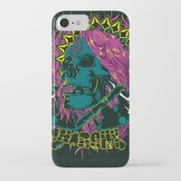 anarchy iPhone & iPod Cases featuring Anarchy by Tshirt-Factory