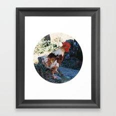 soajo Framed Art Print