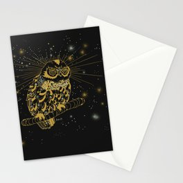 a Illusionist Stationery Cards