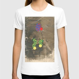 Mr Slinky T-shirt