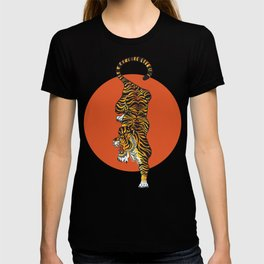 The Traditional Tiger T-shirt