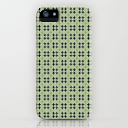 QUATRE iPhone Case