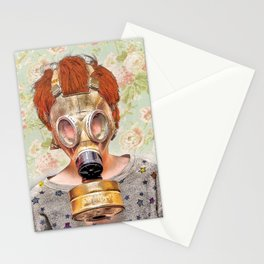 Atomic Stationery Cards