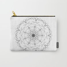 mandala - women's march 2017 Carry-All Pouch