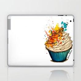 Cup Cake Grafite Laptop & iPad Skin