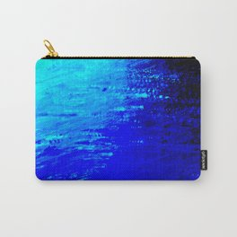 Moon Casting in to the Sea Carry-All Pouch
