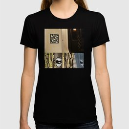Sckulled T-shirt