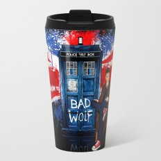 The King of All Doctor who iPhone 4 4s 5 5c 6, pillow case, mugs and tshirt Travel Mug