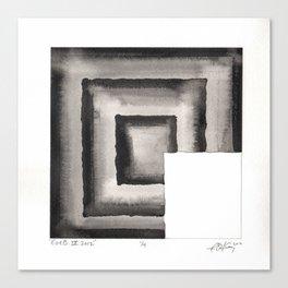 EotB.IX.2012.h20 Canvas Print