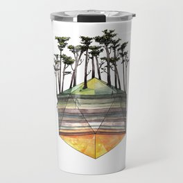 Biome Travel Mug