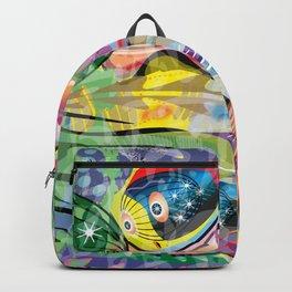Mariscos Backpack