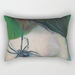 Aranaea Rectangular Pillow