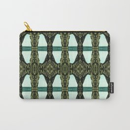 CoralRockHangs Carry-All Pouch