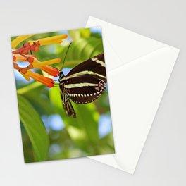 Orange Tango Stationery Cards