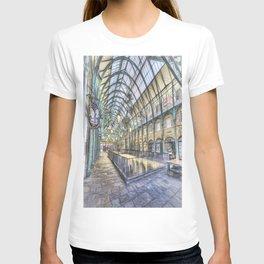 Covent Garden Sketch T-shirt