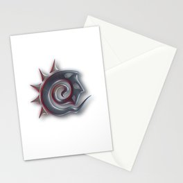 Logo 3D Stationery Cards