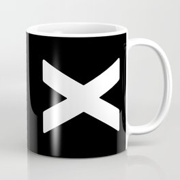 Mr. X Coffee Mug