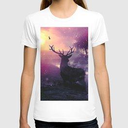 Morning Mist T-shirt