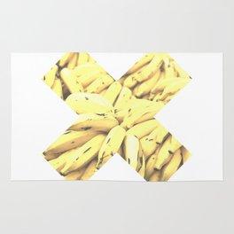 X Plátano Rug