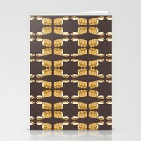 bread Stationery Cards featuring bread by Jaeyun Woo