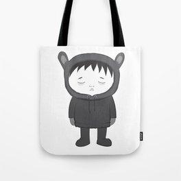 ghostboy Tote Bag