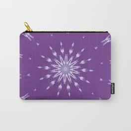 Boho Chic IV Carry-All Pouch