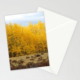 Kenosha Pass Study 7 Stationery Cards