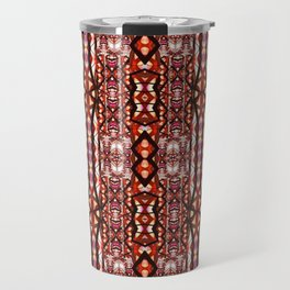 Stained Glass III Travel Mug