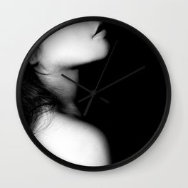 My Inner Dark Wall Clock