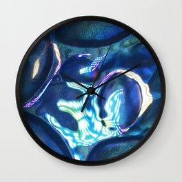 Abstract 94 Wall Clock