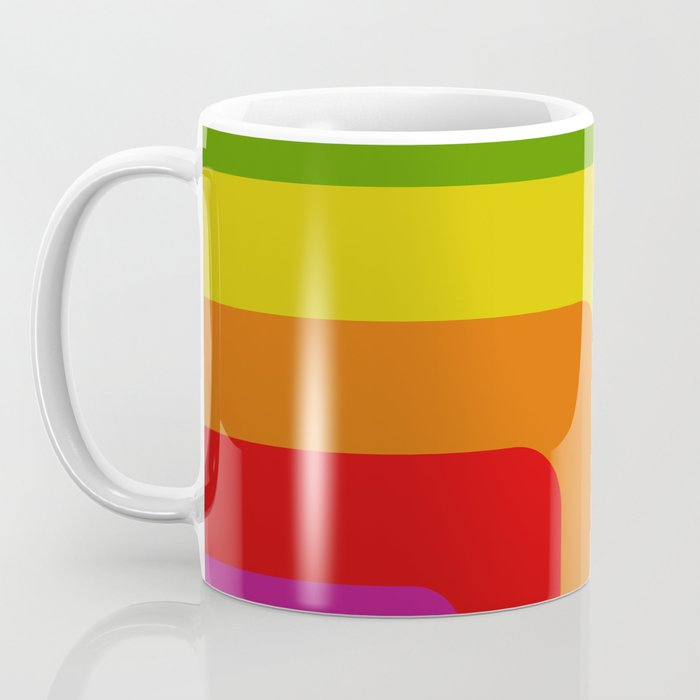Retro Camera #society6 #decor #buyart #artprint Coffee Mug