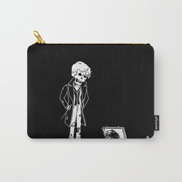 Newt and niffler - fantastic beasts Carry-All Pouch