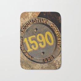 1590 Bath Mat