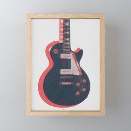 Rock! 01 Framed Mini Art Print