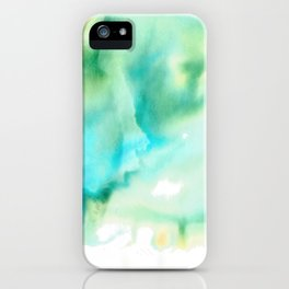 Abstract #52 iPhone Case
