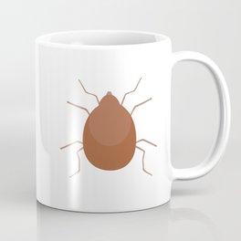 Small mite Coffee Mug