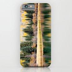Enchiladas in the Trees 3 iPhone 6s Slim Case