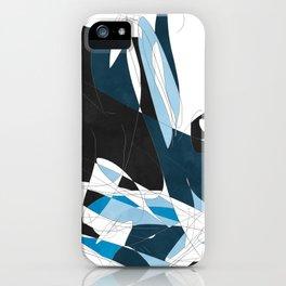 sea of seas iPhone Case