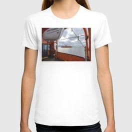 The Staten Island Ferry T-shirt