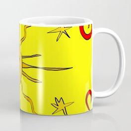 YellowSunPong Coffee Mug