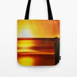 Gormley (Digital Art) Tote Bag
