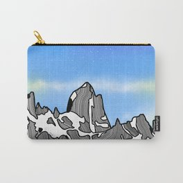 Monte Fitz Roy Carry-All Pouch