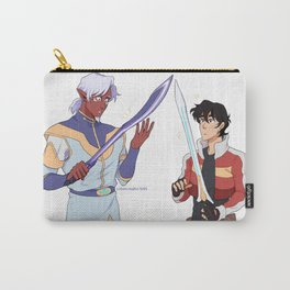 Red Paladins Carry-All Pouch
