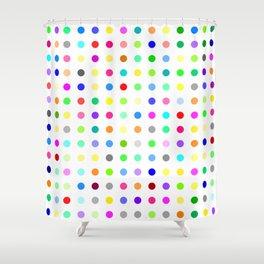 Zolpidem Shower Curtain