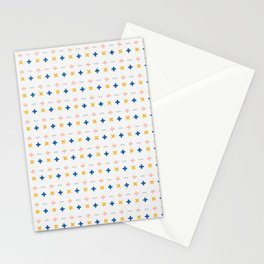 Math Symbols 2 Stationery Cards