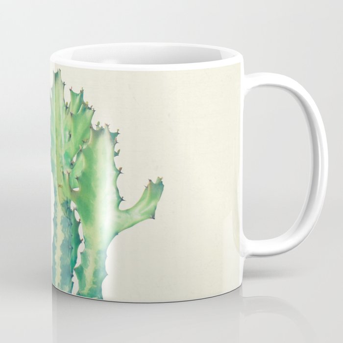 Dragon Bones Tree Coffee Mug by cassiabeck