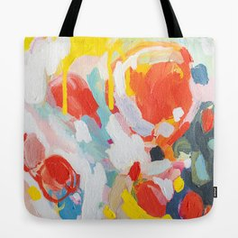 Color Study No. 6 Tote Bag