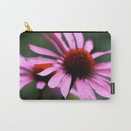 Colour Burst Healing Flowers Carry-All Pouch