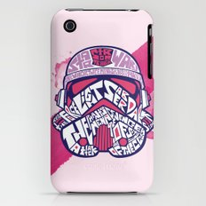 En rose iPhone (3g, 3gs) Slim Case