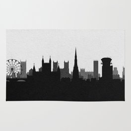 City Skylines: Bristol Rug